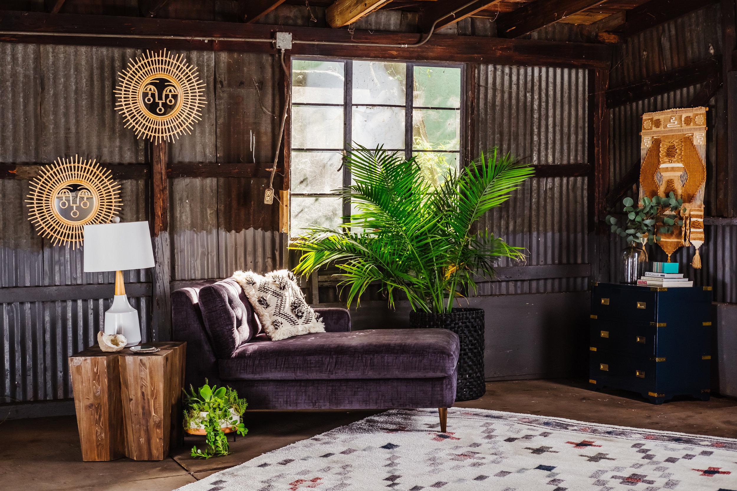 Ann Cox Design_Interior Design_Modern Industrial-9