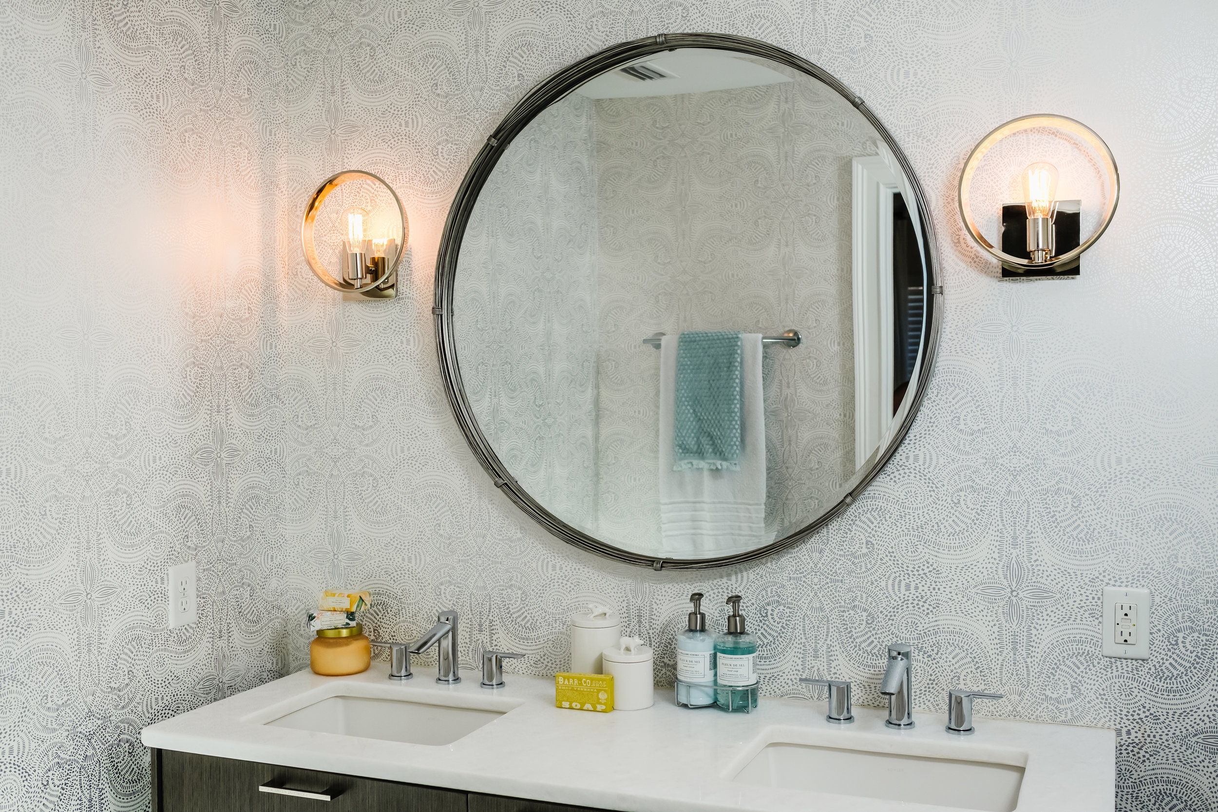 Ann Cox Design_Interior Design_Modern Bathroom Remodel-1