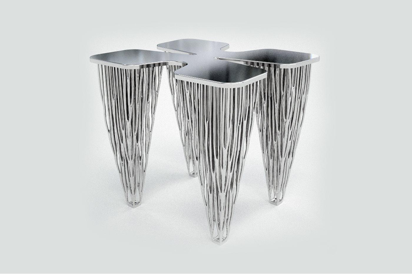 Fibre Table