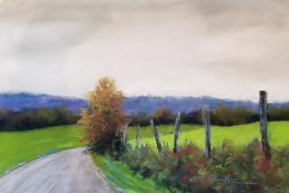 The Bramble Road