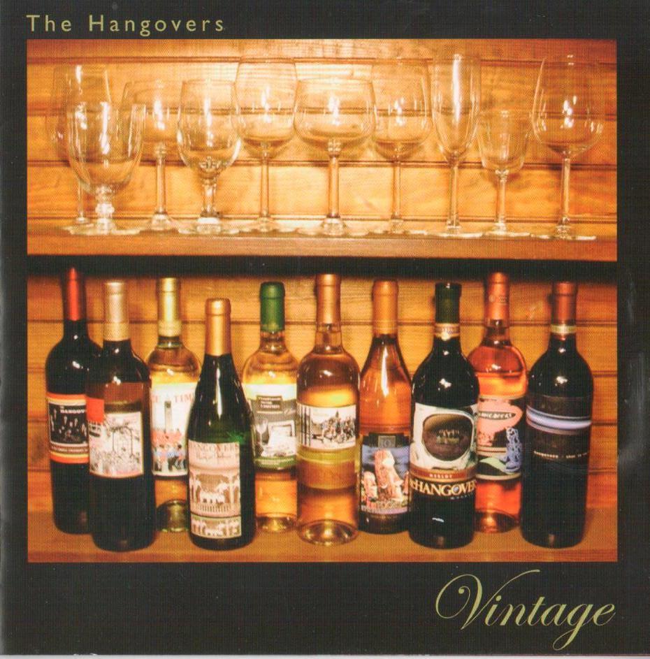Vintage (2004 Compilation Album)