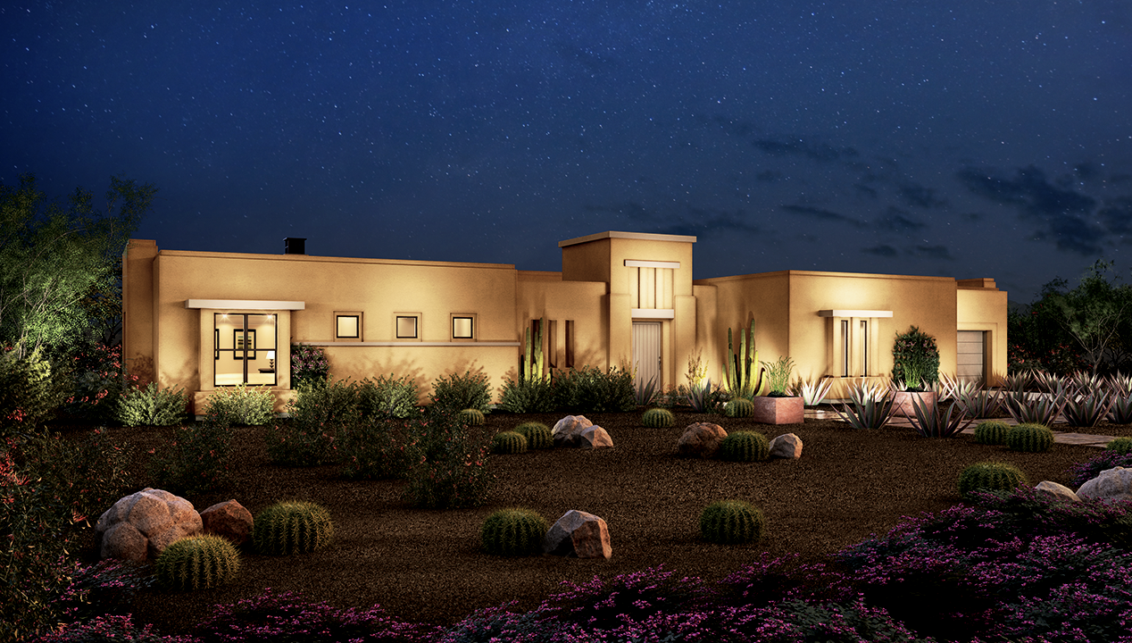 Client:  Toll Brothers , Location:  Arizona