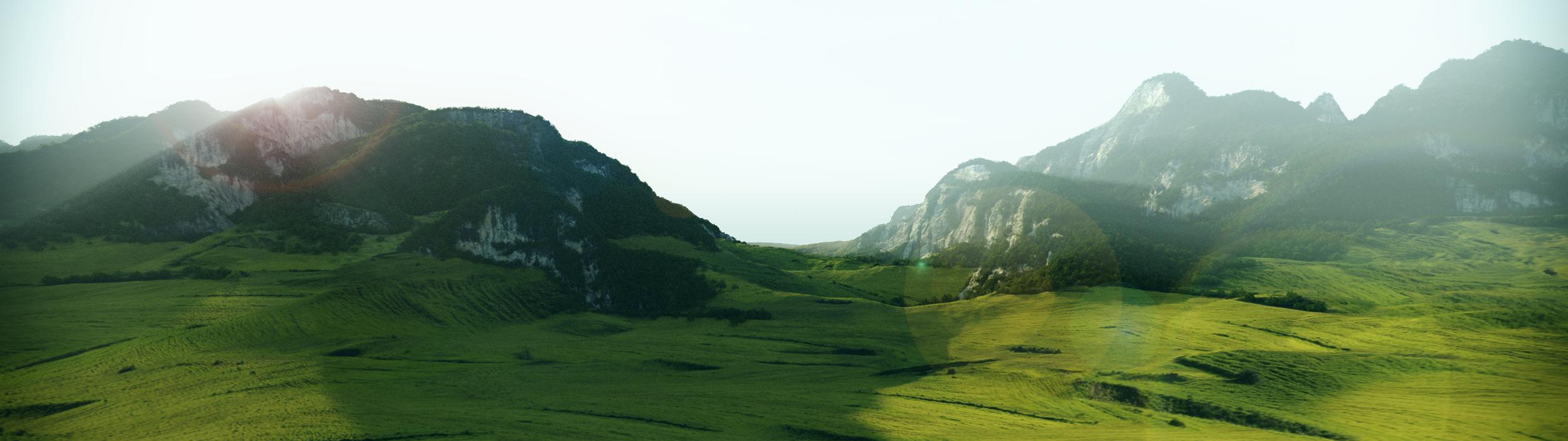 Fantastic Landscape