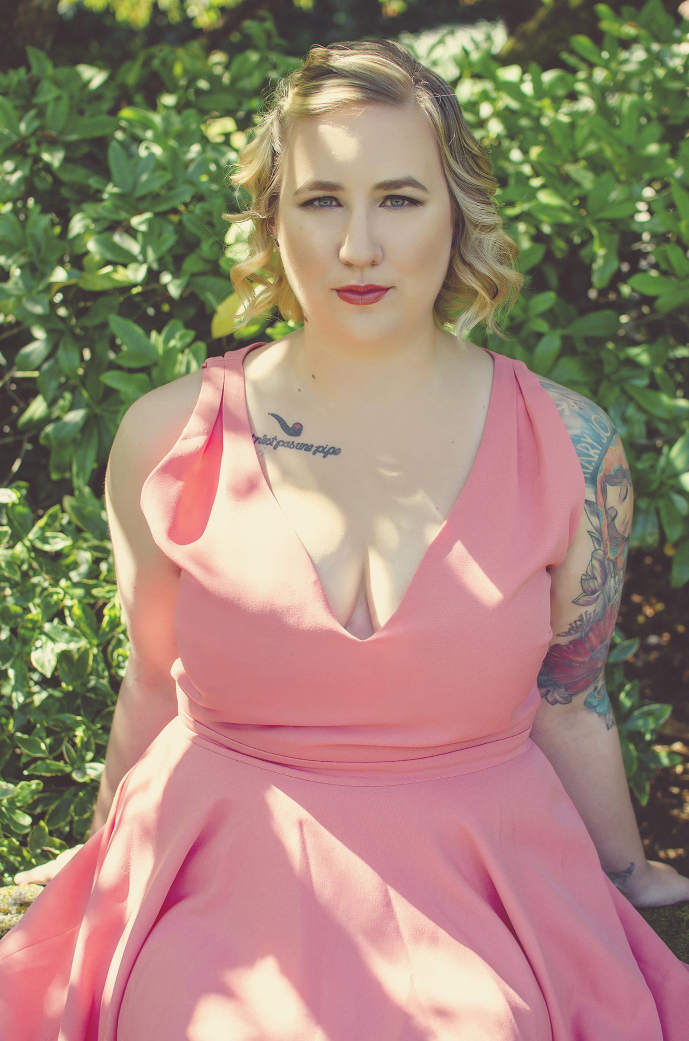 Marisa by Sara Ranlett Photography