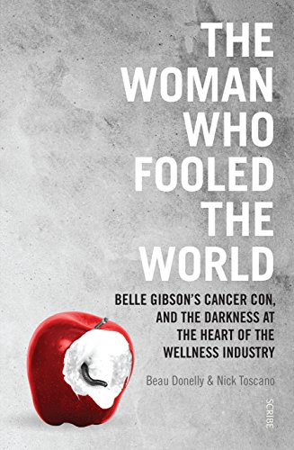 Donelly & Toscano's book 'The Woman Who Fooled the World' is a disturbing but necessary read.
