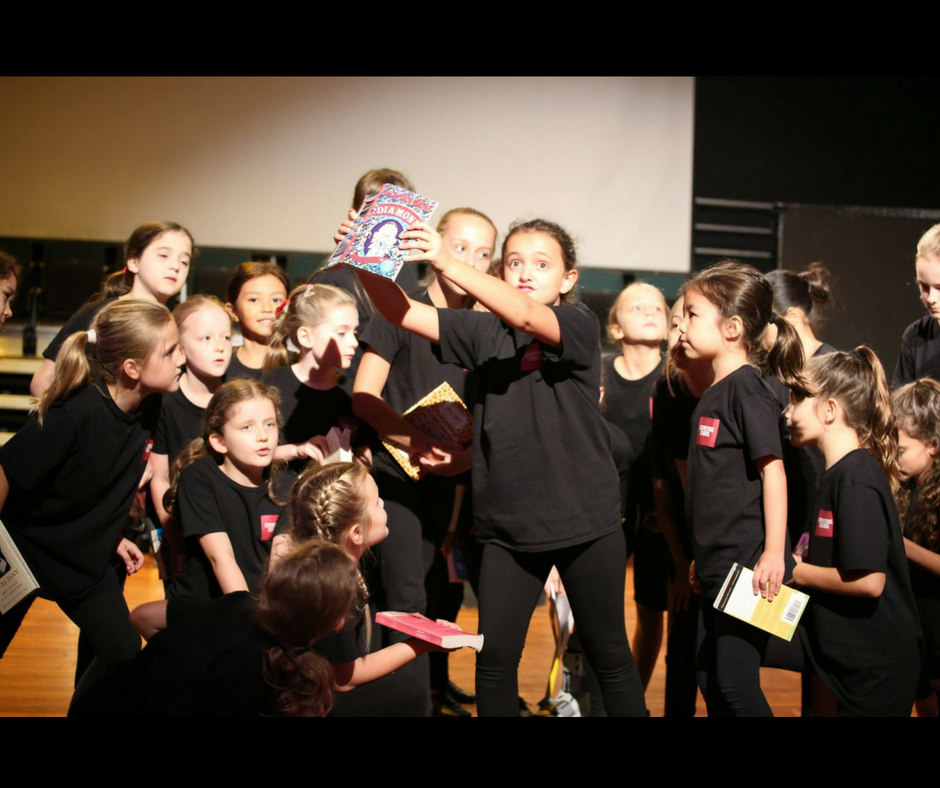 Hong Kong International School, Black Box Theatre