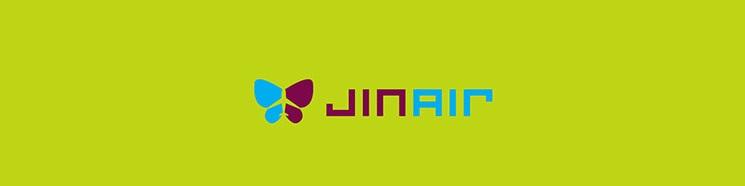Prior JINAIR logo