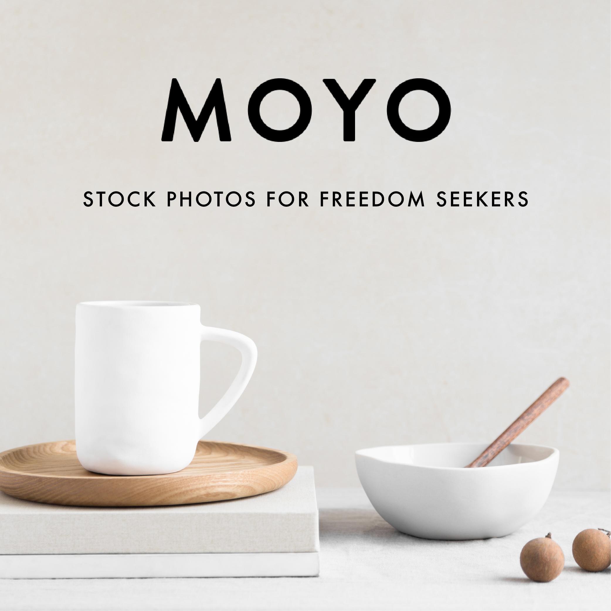 Moyo Studio affiliate code from Design Build Grow