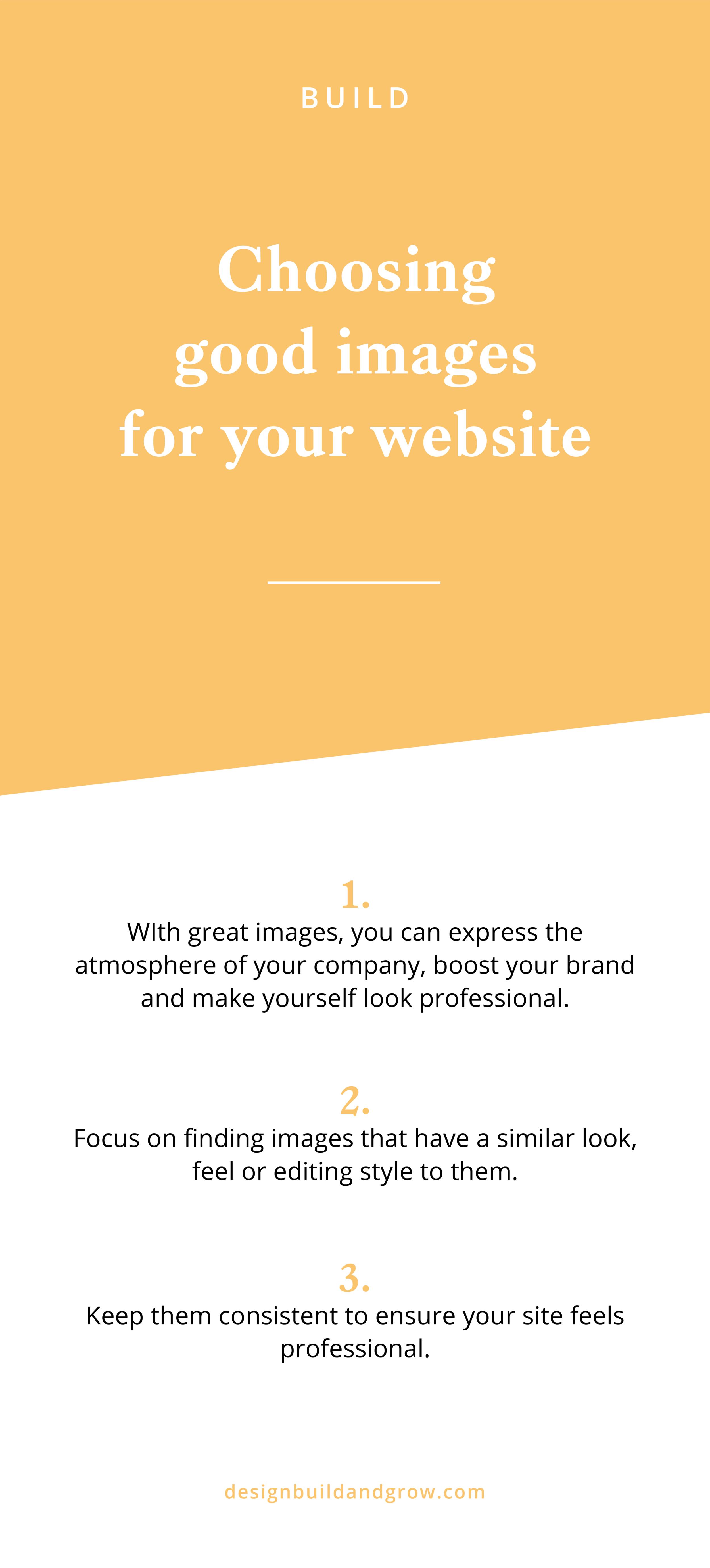 1 - Choosing good images.png
