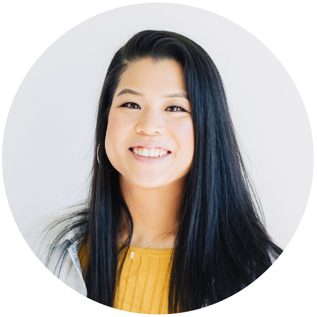 Daphne Wong is co-founder for Salt Design Co. She writes about design and business topics.
