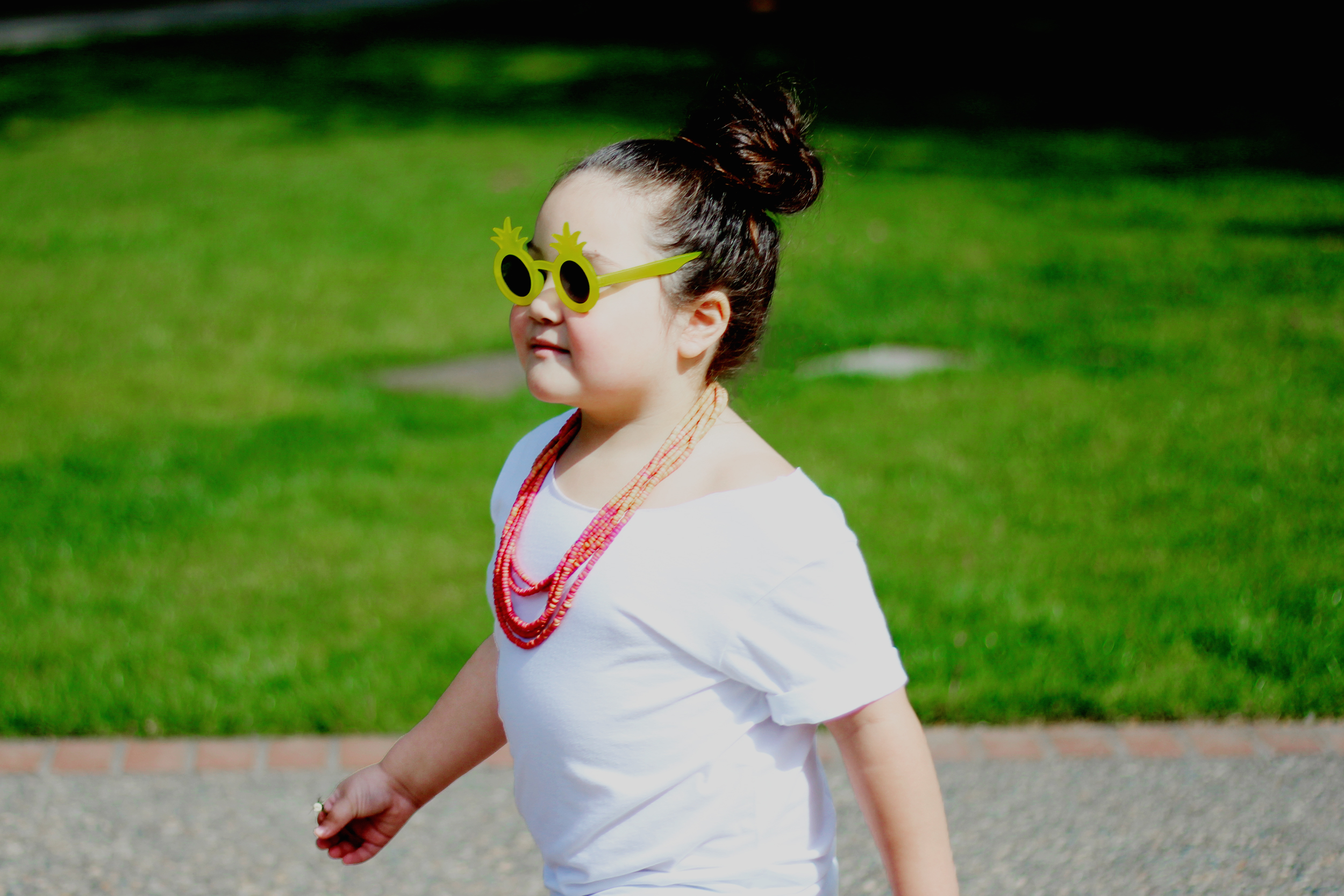 Gifted with Moves - ALWAYS DANCE TO YOUR OWN BEAT - All Kids Are Gifted