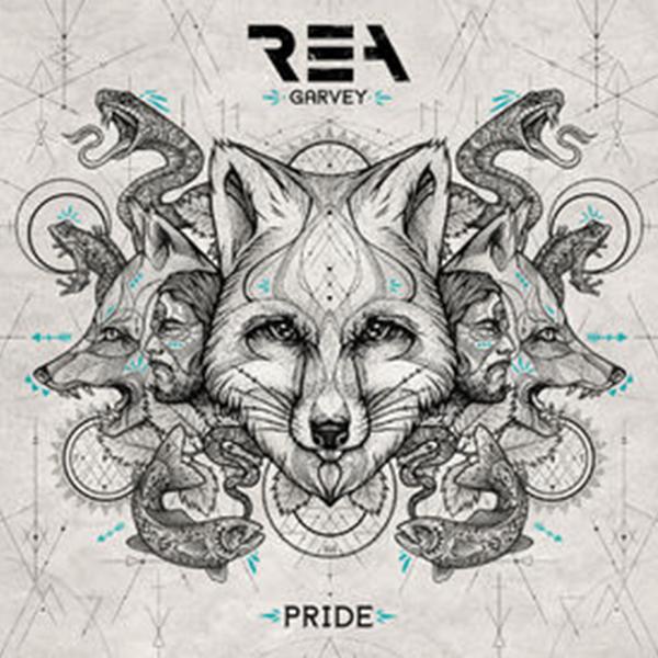 REA Garvey | Add. Mastering | Gold
