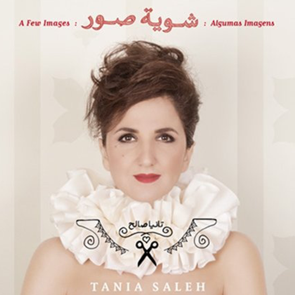 Tania Saleh | Recording
