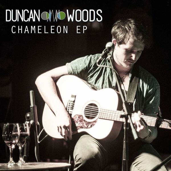 Duncan woods | Mixing-Mastering