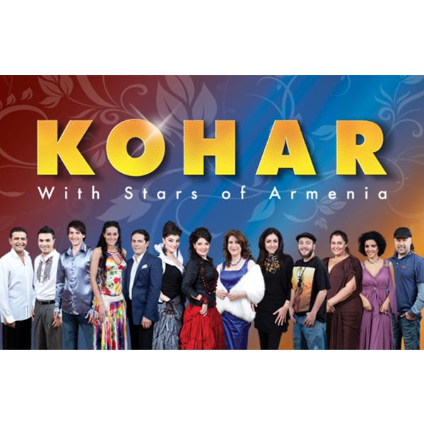 Kohar | Surround Mixing - Mastering