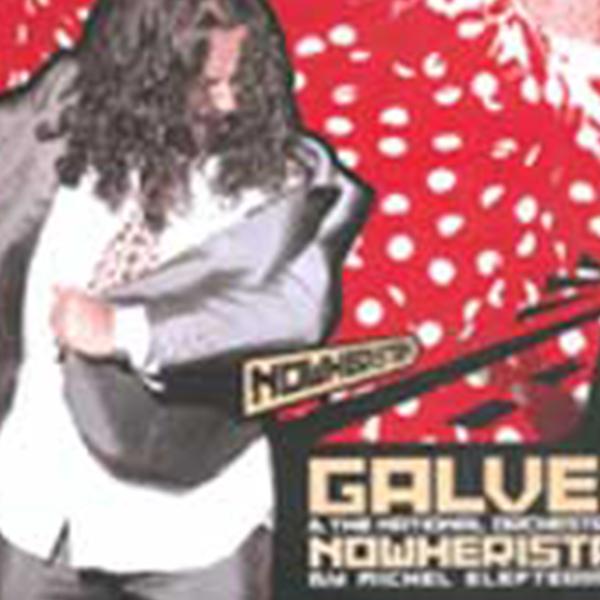Jose Galvez | Mixing