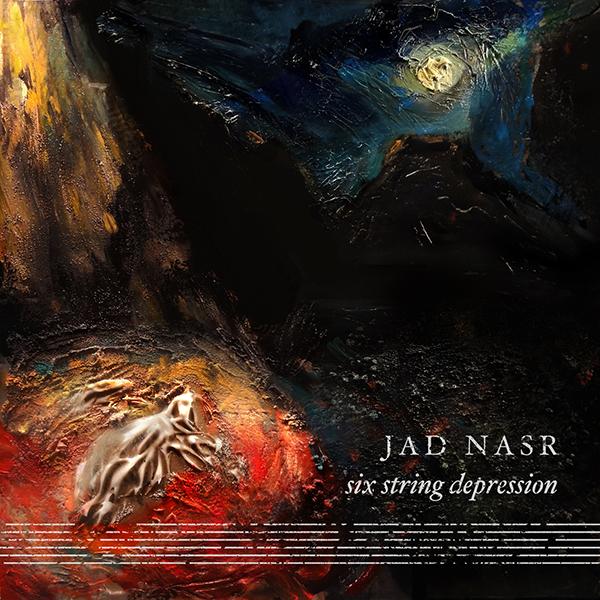 Jad Nasr | Mastering