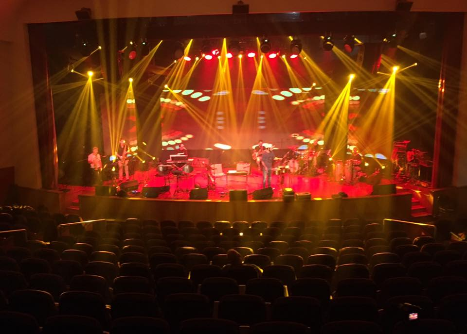 Pierre Abou Khater Theater