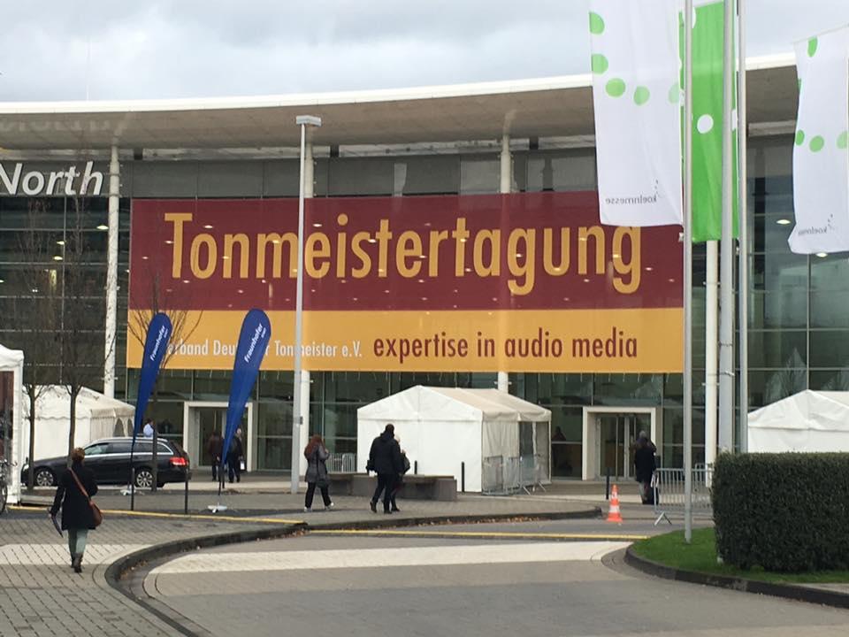 Tonmeistertagung Köln