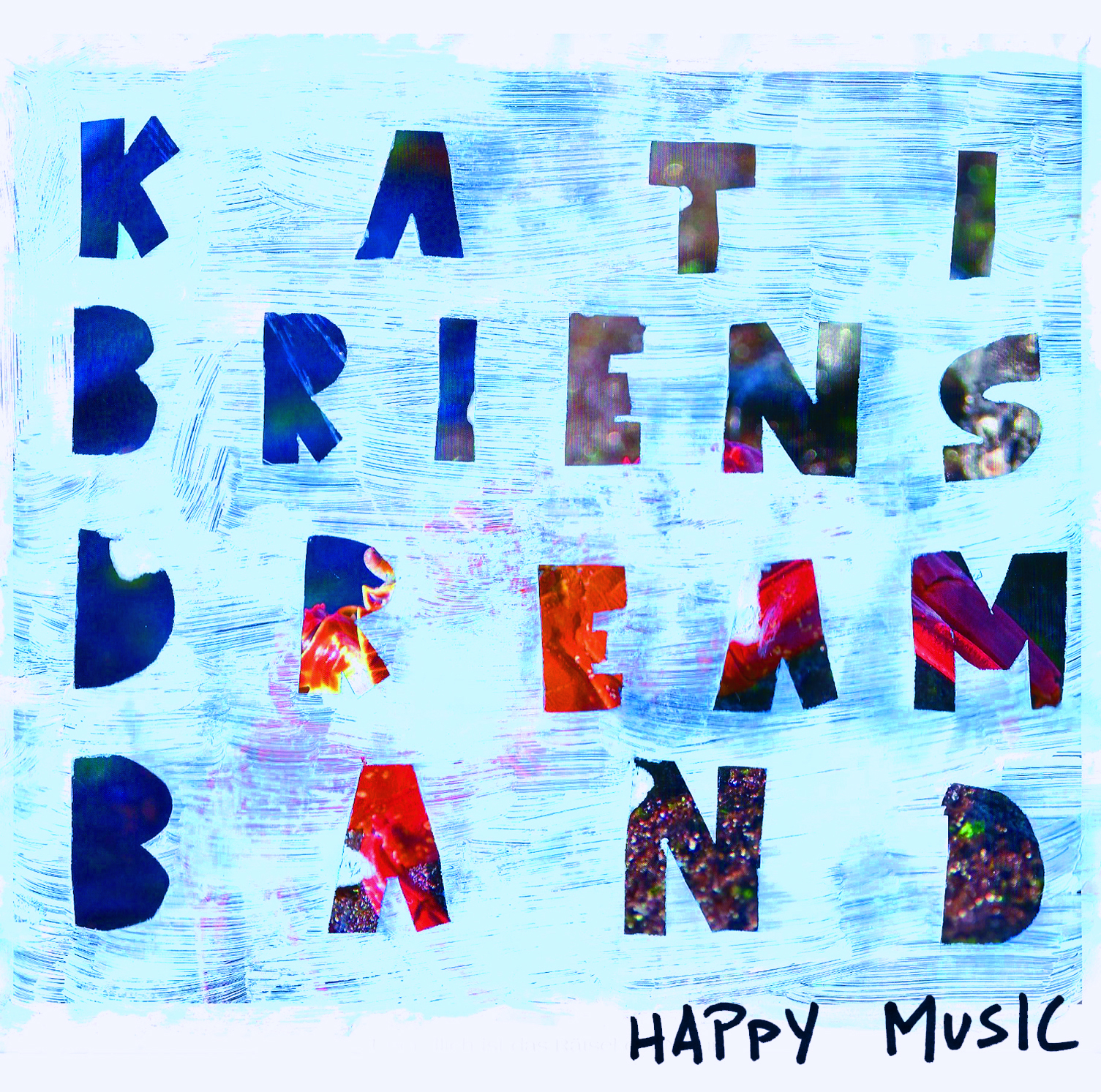 Katie Briens | Mastering