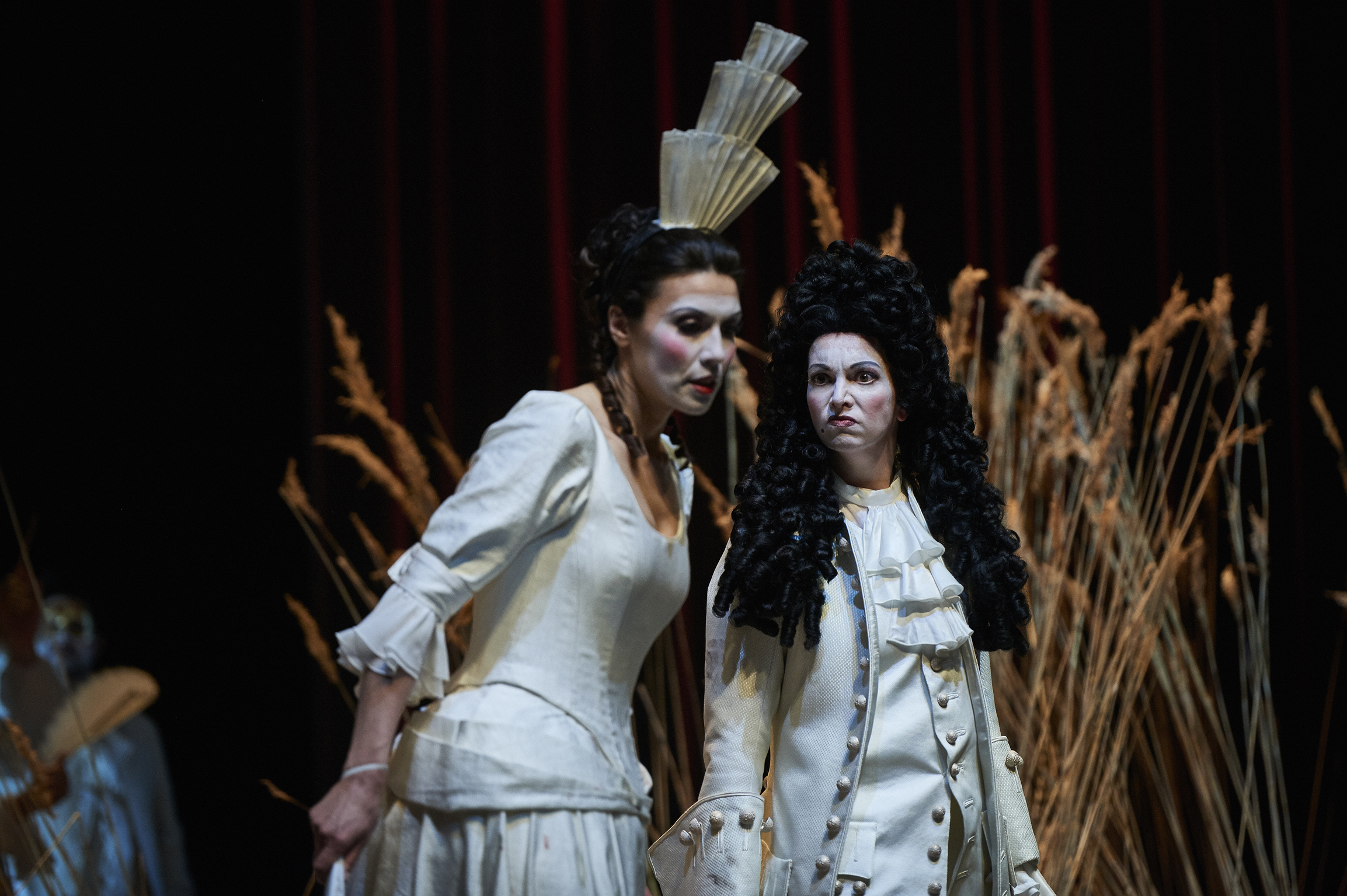 Steffani: Amor vien dal destino (Turno), Staatsoper Berlin
