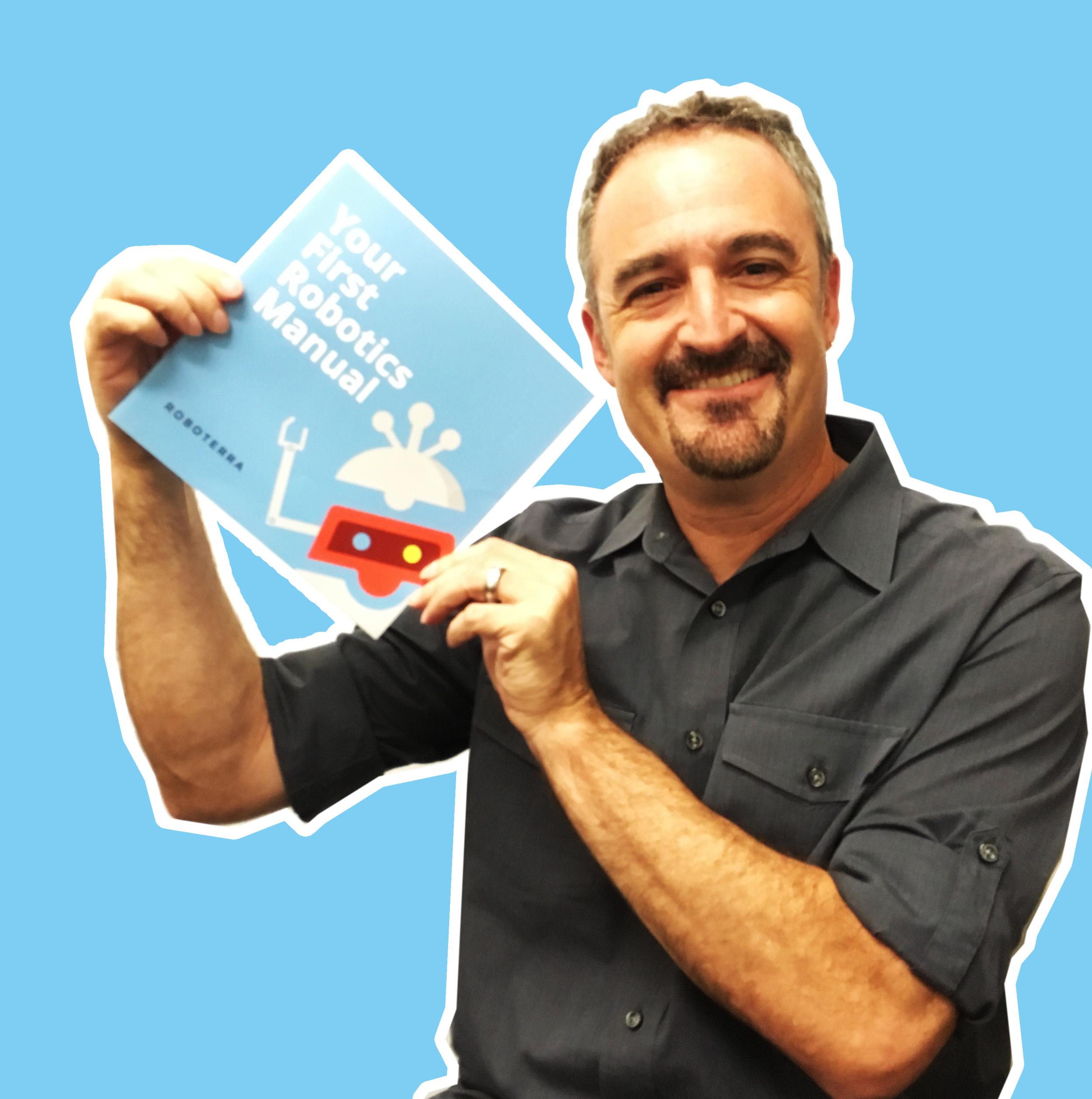 Scott Rossi (UI/UX Designer)