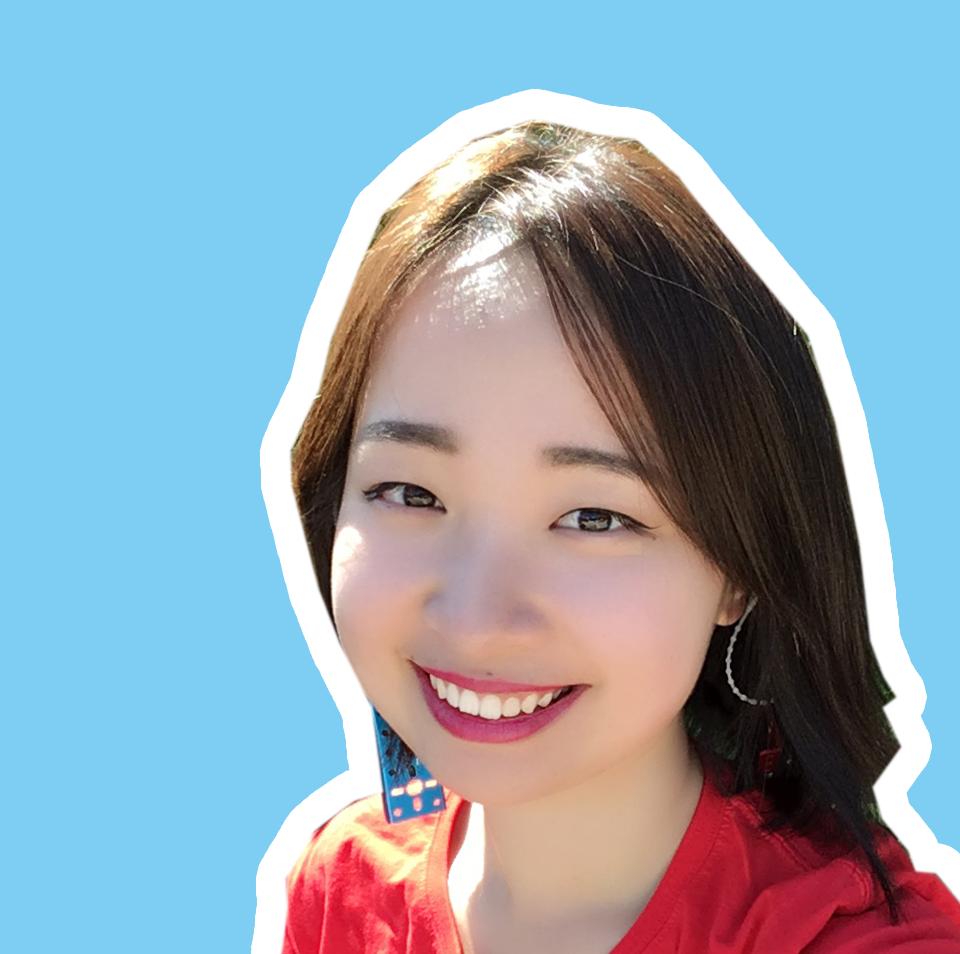 Alice Yang (Full-Stack Marketer)