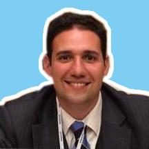 Derek Capo, VP of International Operations