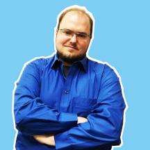 Ryan Grainger, Content Engineer