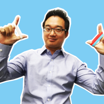 Jimmy Chai, Supply Chain Director