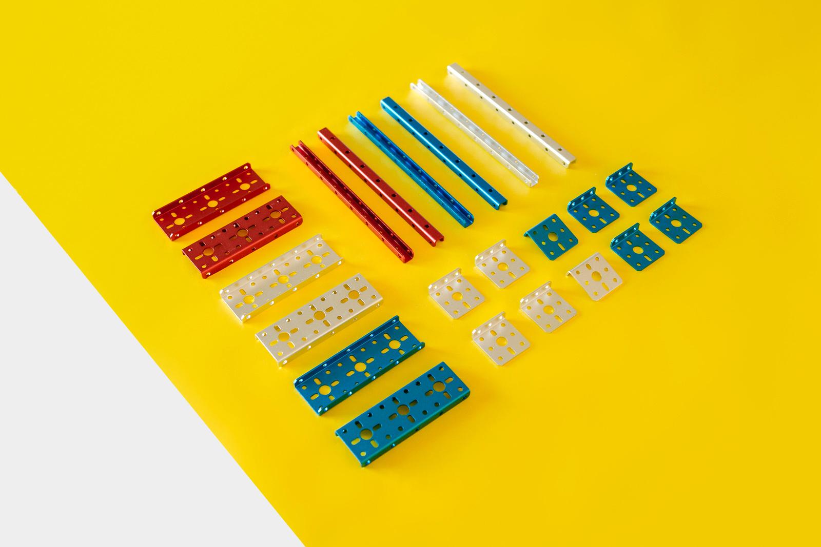Build Module No.2. ROBOTERRA Origin Kit