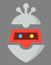 robo only logo