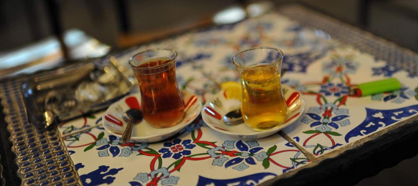 2 chai