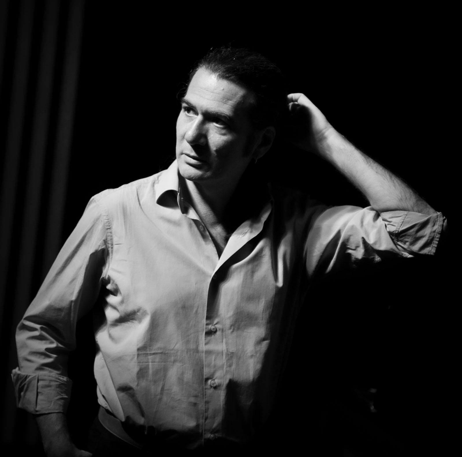 Francesco Kiais, in lecture