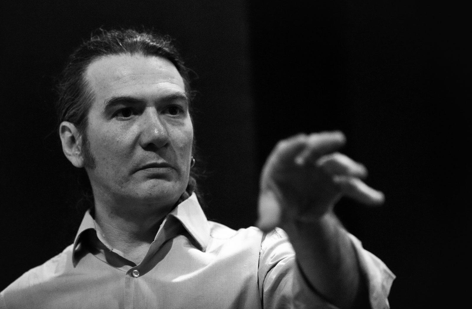 Francesco Kiais