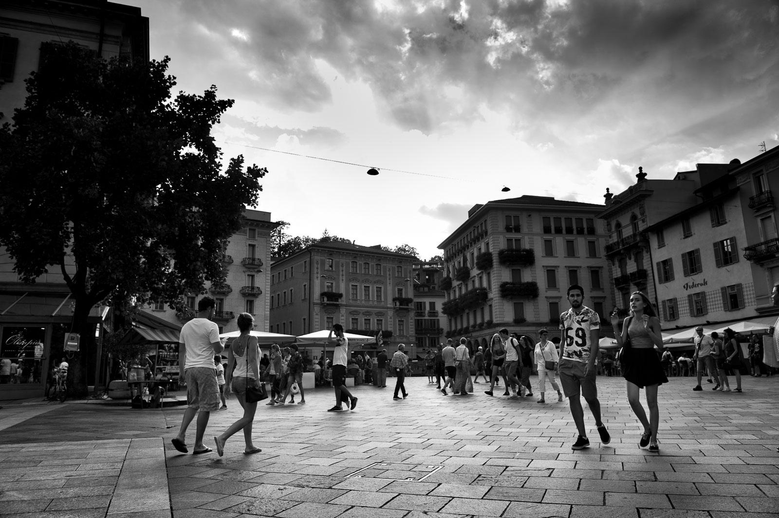 Piazza Riforma, Festa nazionale 2016