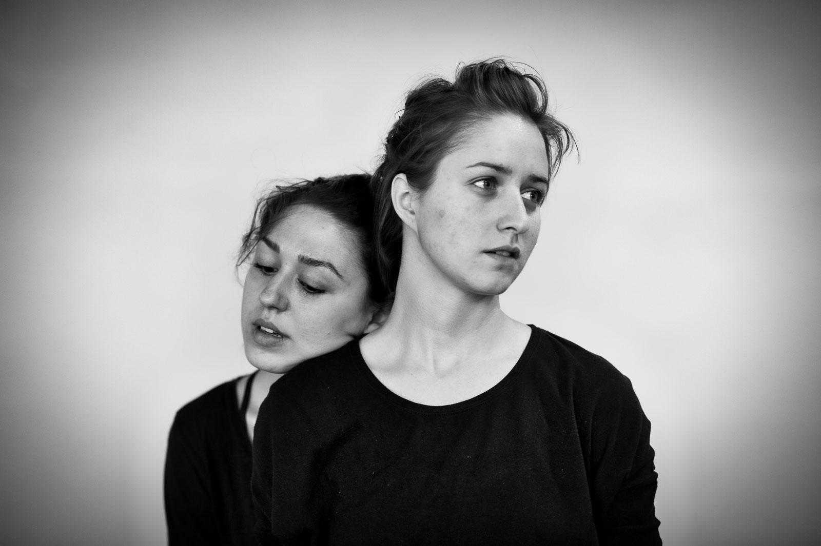 Donia & Olga