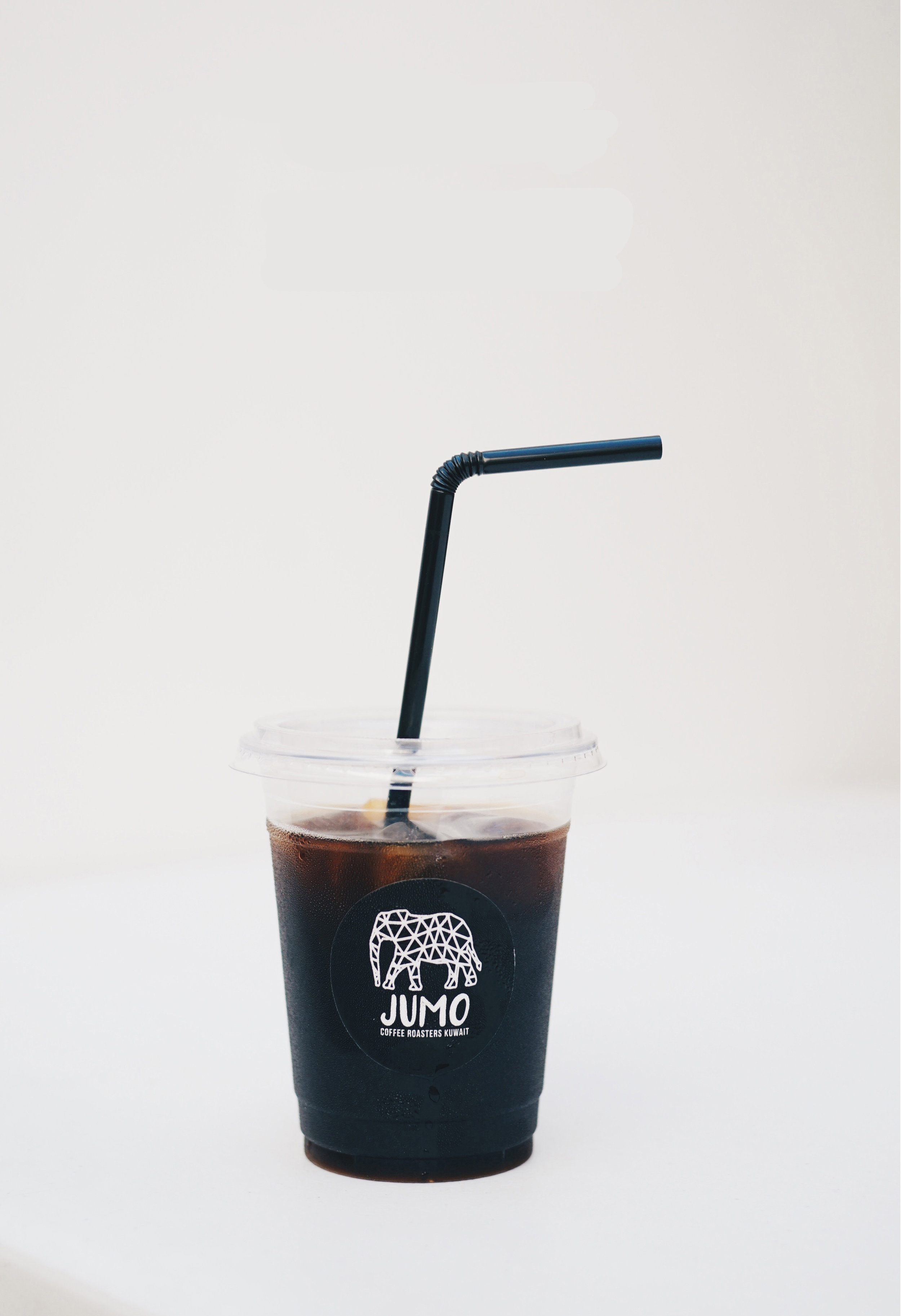 iced filter brew