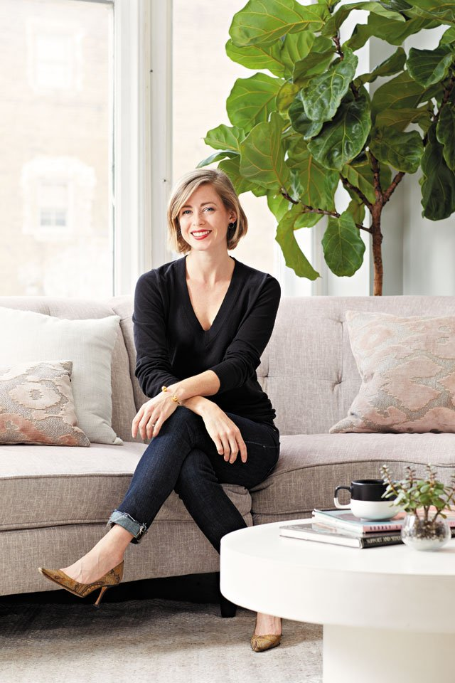 Hi - I'm Sydney. - The Founders Club is for the personal stylist that wants more out of her - or his - business. We're a group of personal stylists that take on the role of CEO. We take our businesses seriously - after all - it's how we make our money. But we're also innovative, fun, creative, and ready to make a difference in the lives of our clients'. I hope you'll join me as a founder. I'm excited to use style to change the world!