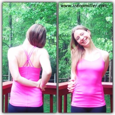 shoulder release
