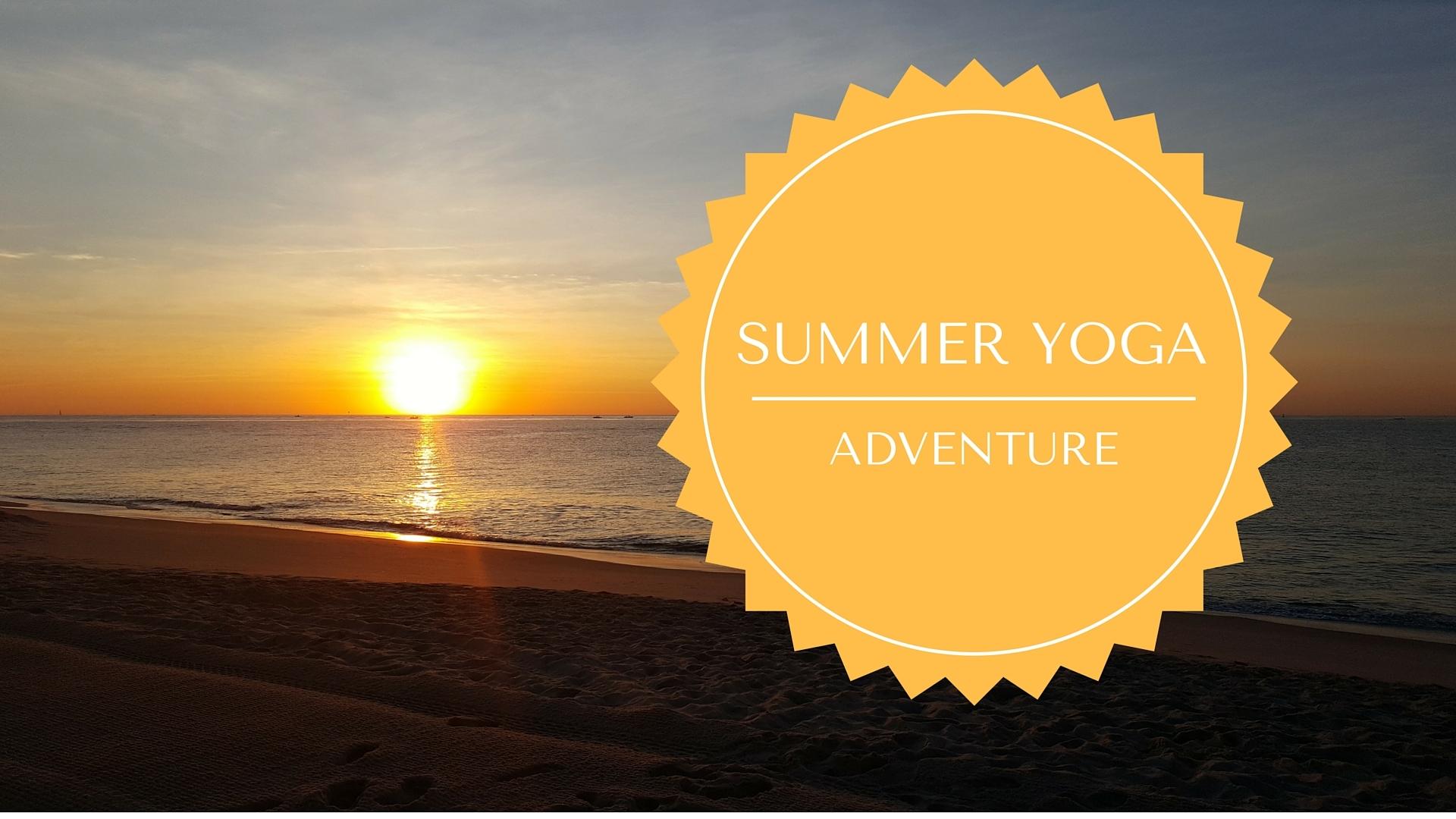 summer yoga adventure irena