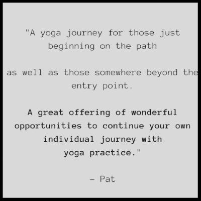 testimonial yoga irena