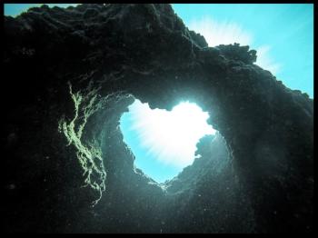heart cave irena yoga