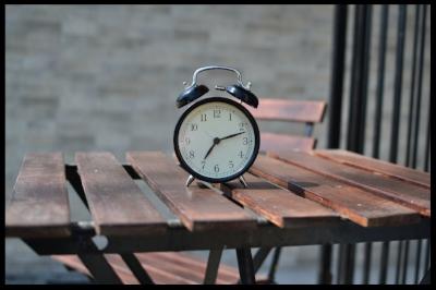 irena clock synchronicity