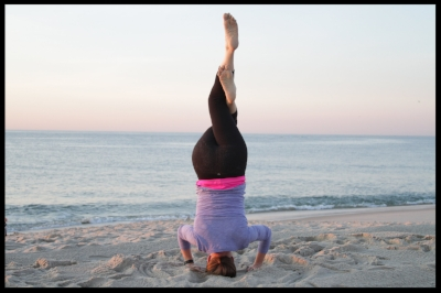 Yoga with Irena. Download this simple 5 minute breathing exercise audio file to find your calm.