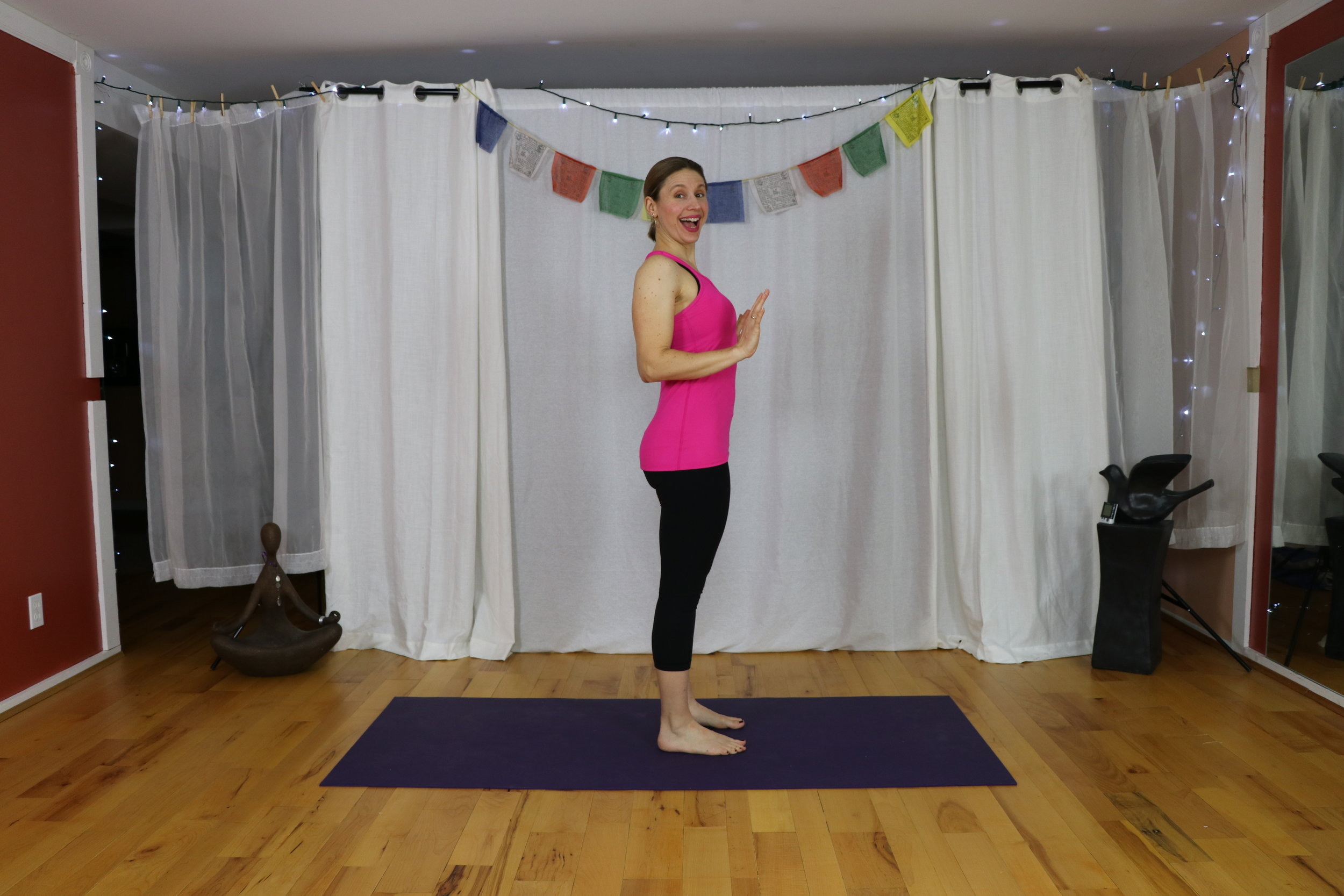 How to chaturanga safely. www.irenamiller.com Yoga with Irena