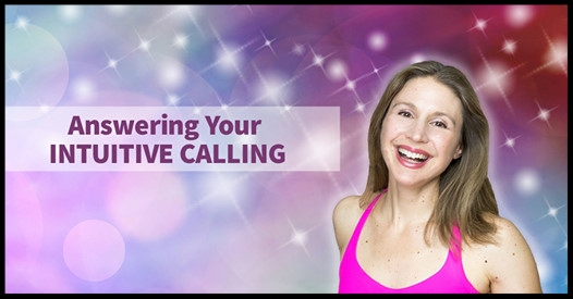 Intuitive Energy Adventure with Irena Miller https://www.irenamiller.co/energy-foundations-live