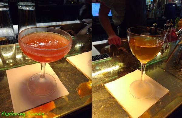 Balderdash cocktails