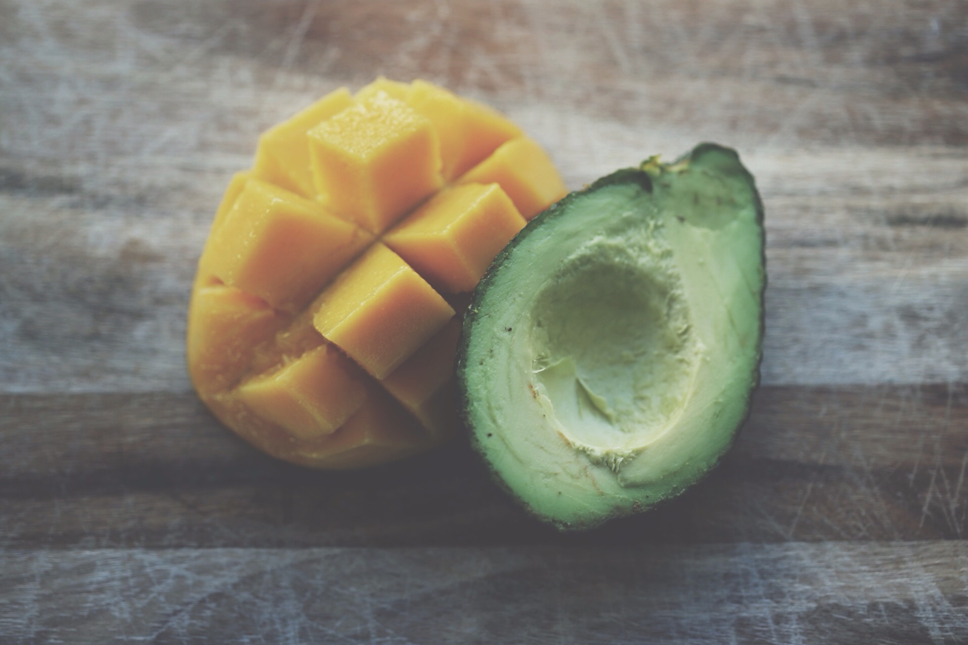 image avocado mango toronto doula winter skin care