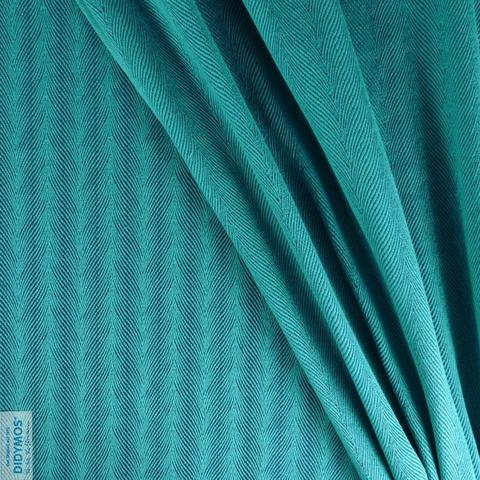 Little Zen One, Toronto, Didymos Twisted Lisca Emerald,  $178, available  HERE .